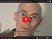 ¿Que es la Visión Remota? Por Courtney Brown (V.O.S.)